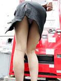 【美脚】綺麗な脚で脚コキされたい♪