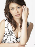 麻生京子 2 35歳 独身 元ファッションモデル